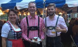 Trumbull Historical Society Holds Oktoberfest Sept. 30