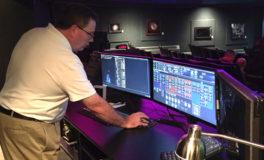 YSU Planetarium Installs New Projection System