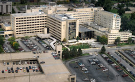 St. Elizabeth Youngstown Hospital Lifts Lockdown