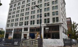 DoubleTree by Hilton Looks to Open in March