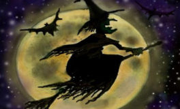 Cortland Specialty Shops to Hold 'Witches Night Out'