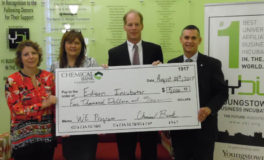Chemical Bank Gives $5K to Women in Entrepreneurship