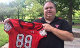 Jersey Auction Funds YSU Scholarships for Veterans