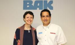 Hapco CEO Celebrates BAK's $8M Expansion