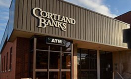 Cortland Bancorp Reports 3Q Net Income of $2.15M