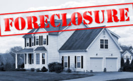 Valley's Foreclosure Rate Drops in July