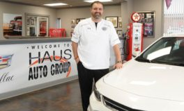 Haus Auto Group Nominated for Quality Dealer Award