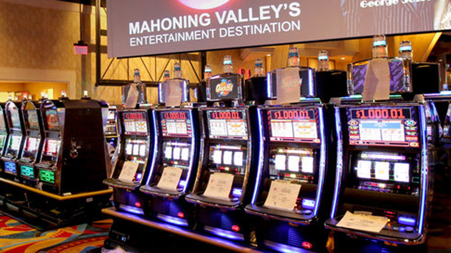 VLT Play at Austintown Racino Hits $1.14B