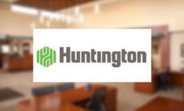 Huntington Reports 3Q Net Income of $275M