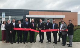 Involta Unveils Data Center in Armstrong County