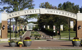 Kent State Business College Gets $3.1M Gift