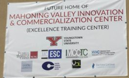 YSU Gets $2M Grant for Commercialization Center