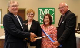 Mercer County Bank Opens First Office in Hermitage