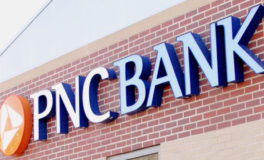 PNC Reports 3Q Net Income of $1.1 Billion
