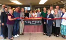Park Avenue Marketplace Opens in Columbiana