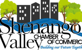 Shenango Valley Chamber Holds Annual Dinner Nov. 8