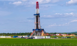 Rig Count Holds at 23 in Ohio's Utica