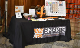 'Art for Smarts' Benefit Takes Place Saturday