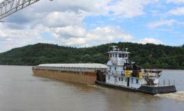 Ohio River Development Conference Set for Nov. 8