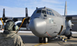 910th Crew Returns from Puerto Rico Relief Efforts