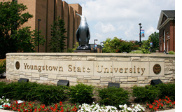 YSU Trustees Ratify New Faculty Contract