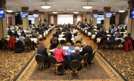 America Makes Annual Meeting: Public/Private Partnerships a Must