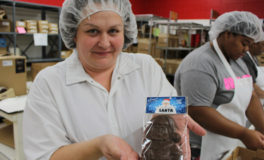 Chocolate Manufacturers Satisfy Those Cravings