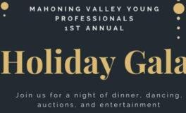 MVYP Club to Hold Holiday Gala Dec. 9