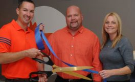 NextHome Realty Christens Office with Ribbon Cutting