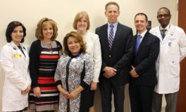 Salem Medical Partners with Seidman Cancer Center