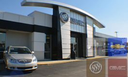 Sales Operations Return to Sweeney's Buick Building