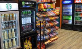 Vending Machine Industry Installs Micro-Markets