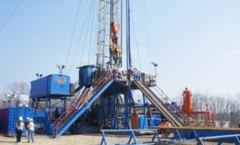 Appalachian Shale Drives U.S. Natural Gas Production