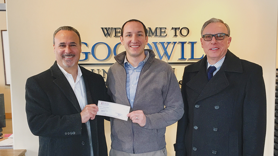 five days of giving Youngstown Area Goodwill Industries