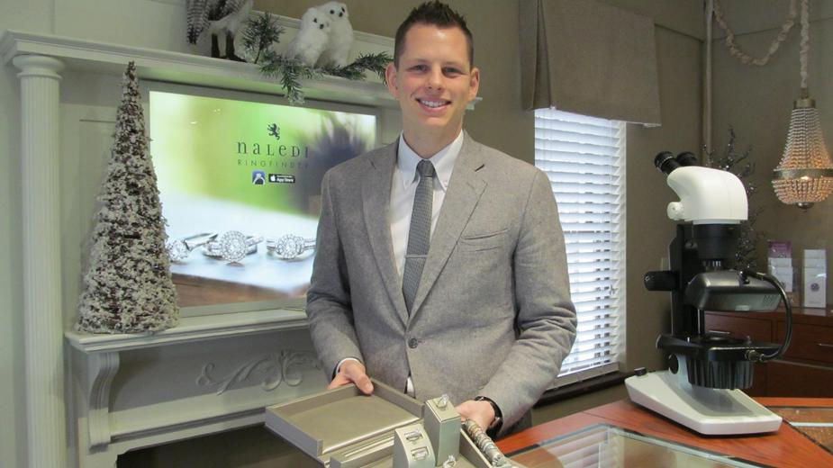 weddings aebischer's jewelry business journal