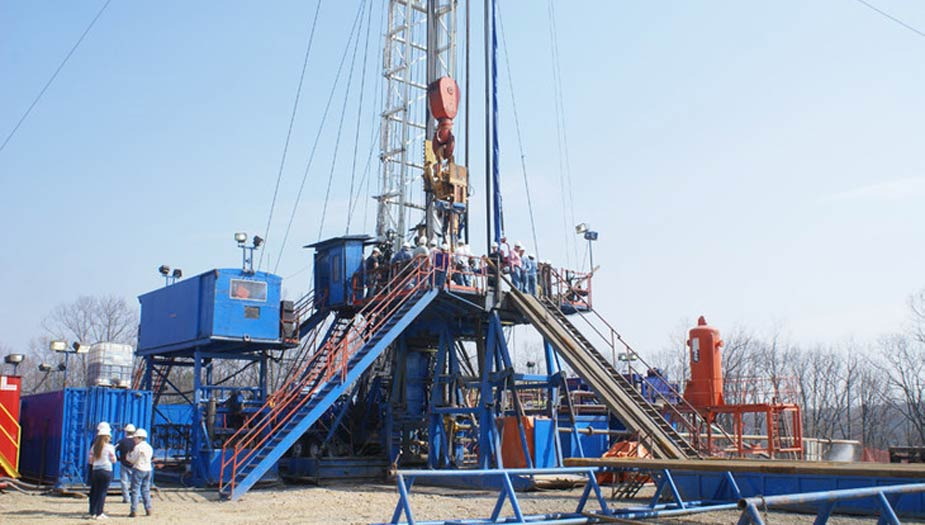 ODNR issues four new permits for horizontal wells