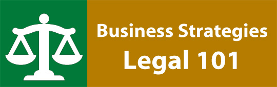 Legal Strategies - Business Journal Daily