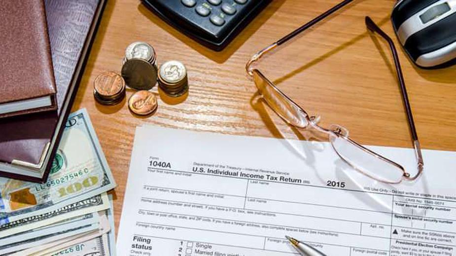 tax refund identity theft