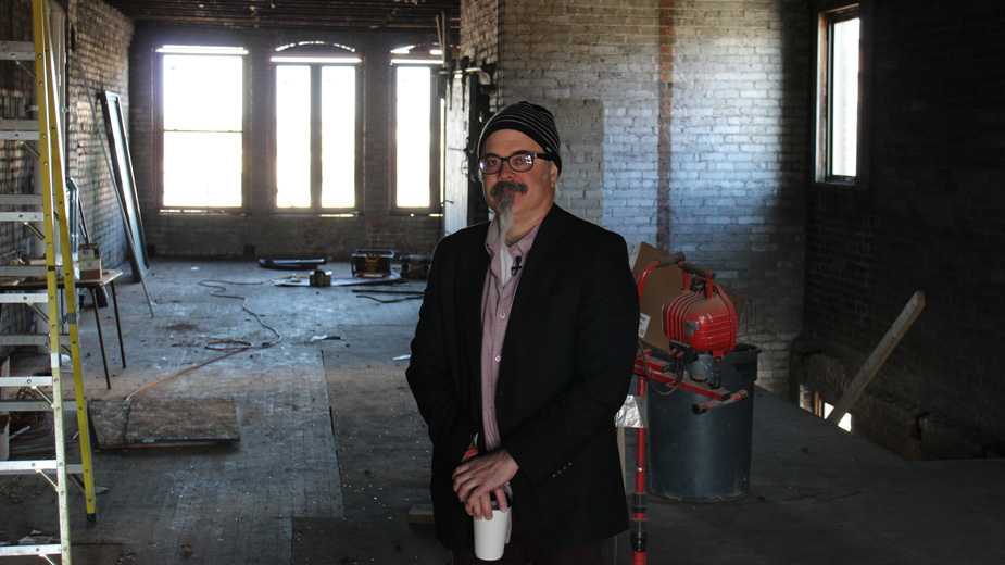 downtown Youngstown revitalization