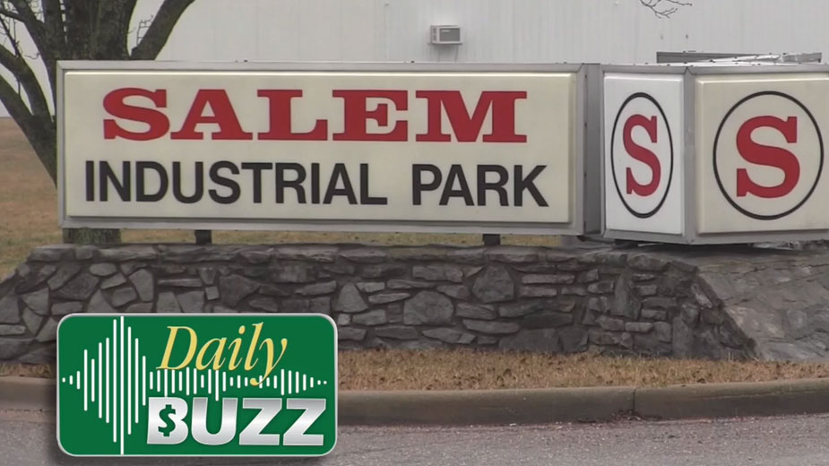 salem industrial park