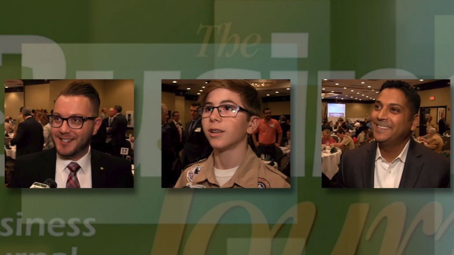 13th Celebration of Scouting Breakfast Fundraiser
