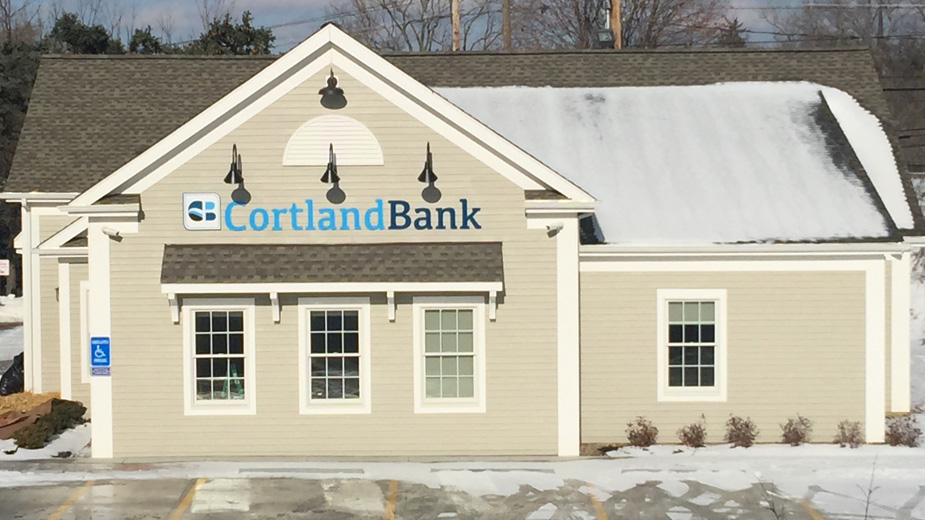 Cortland Bancorp Reports Q1 Net Income of $1.54M