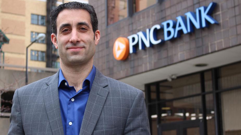 ryan pastore PNC bank