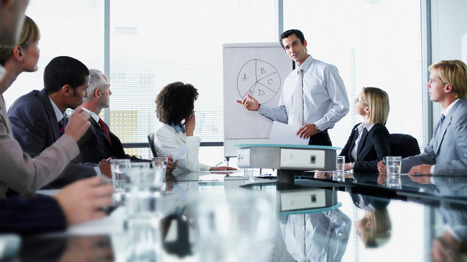 Firms Must Train Sales Professionals to Succeed