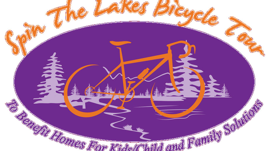 spin the lakes bicycle tour