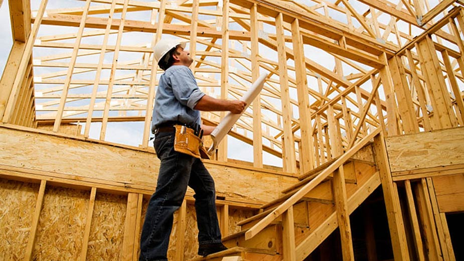 Housing Starts Outpace National, Regional Trends