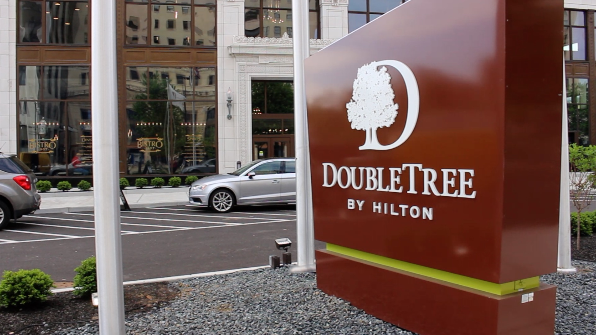 DoubleTree by Hilton Youngstown