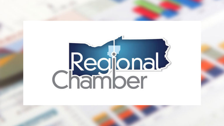 Regional Chamber Backs Redistricting Reform Issue