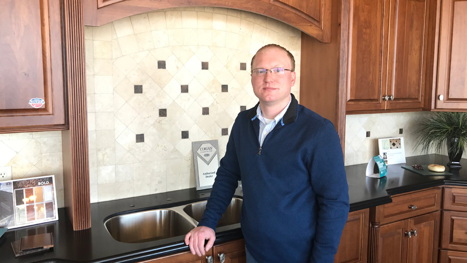 Area Homeowners Spring Ahead with Interior Decorating