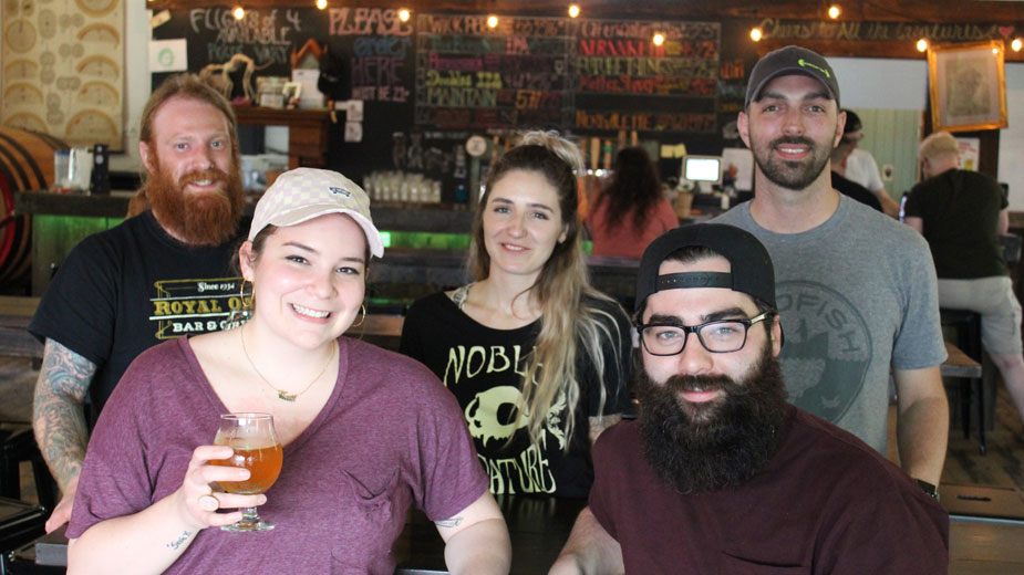 Brewers Guild Aims to Build Craft Beer Culture